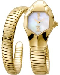 Just Cavalli Women's Glam Chic Watch - Multicolor