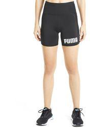 PUMA Be Bold Solid 5 Short - Black
