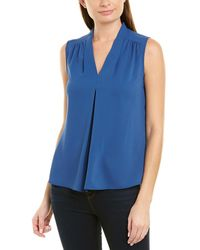 Nine West Blouse - Blue