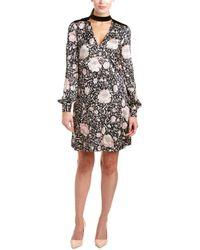 Jill Stuart Shift Dress - Pink
