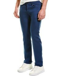 7 For All Mankind 7 For All Mankind Slimmy Night Sky Slim Leg - Blue