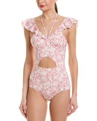 6 Shore Road By Pooja Pacific Coast One-piece