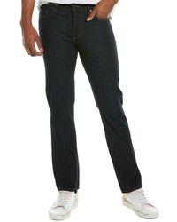 DL1961 Premium Denim Tyler Chevy Super Slim Leg Jean - Blue