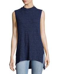 Sol Angeles Playa Spray Tank - Blue