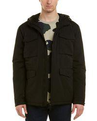 Wesc The Field Jacket - Black