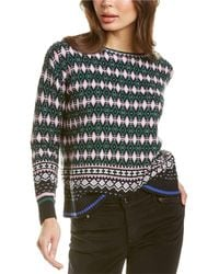 Bogner Devi Wool-blend Jumper - Multicolour