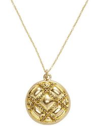 House of Harlow 1960 - Phoebe Necklace - Lyst