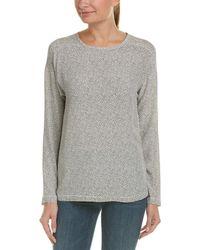 AG Jeans - Dove Silk Top - Lyst