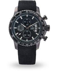 Strumento Marino Freedom Leather Watch - Multicolour