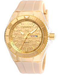 TechnoMarine Monogram Watch - Metallic
