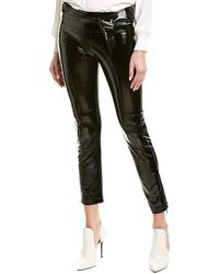 David Lerner Tie-waist Legging - Black