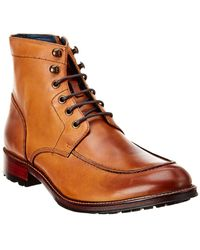 Gordon Rush - Leather Boot - Lyst