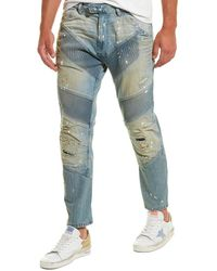 G-Star RAW - Raw Motac-x 3d Relaxed Tapered Leg - Lyst