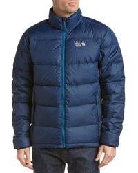 Mountain Hardwear - Ratio Down Jacket - Lyst