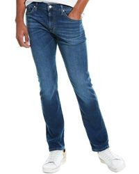 Joe's Jeans Hubert Slim Leg Jean - Blue