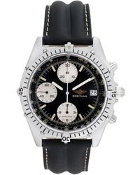 Breitling Breitling 1980s Men's Chronomat Watch - Multicolor