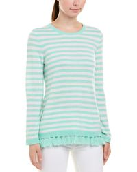 Sail To Sable - Cashmere Jumper - Lyst