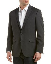 Kenneth Cole Reaction - Flex Fit Sportcoat - Lyst
