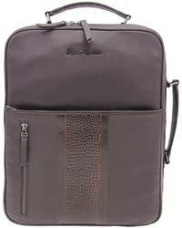Robert Graham Marlo Leather Bag - Brown