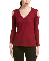 Caleigh & Clover - Whitney Top - Lyst