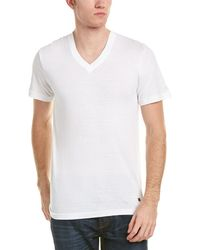 Lucky Brand Pack Of 3 T-shirts - White