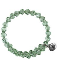ALEX AND ANI - Moroccan Refuge Mirage Wrap Bracelet - Lyst