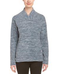Mountain Hardwear - Snowpass Fleece Pullover - Lyst