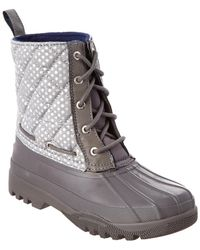 Sperry Top-Sider Gosling Boot - Grey