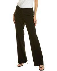 Nine West Bi-stretch Modern Pant - Black