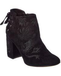 Rachel Zoe Twiggy 2 Fashion Boot - Black