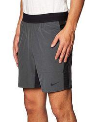 Nike Flex Training Shorts - Grey