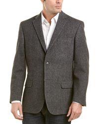 Kroon - Bryce Wool-blend Sportcoat - Lyst