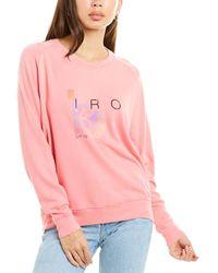IRO Advent Sweatshirt - Pink