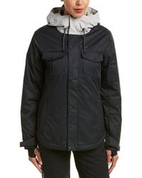 Oakley Charlie Biozone Snowboard Jacket 2.0 - Black