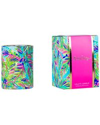 Lilly Pulitzer - Candle - Lyst