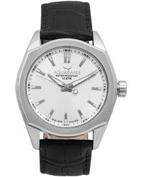 Aquaswiss Men's Classic Iv Watch - Metallic