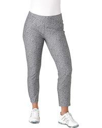 adidas Originals Novelty Pull-on Pant - Grey