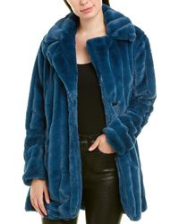 Jones New York Coat - Blue