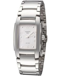Tissot T-collections Watch - Multicolour
