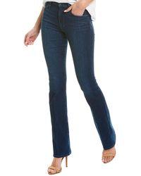 Joe's Jeans Darien High-rise Bootcut - Blue