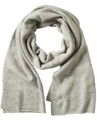 Forte - Oversized Scarf - Lyst
