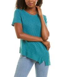 XCVI Lettie T-shirt - Blue
