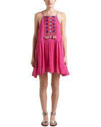 Piper - Veracruz A-line Dress - Lyst