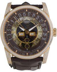 Parmigiani Fleurier - Men's Bugatti Watch - Lyst