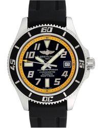 Breitling Breitling Men's Superocean Watch - Metallic