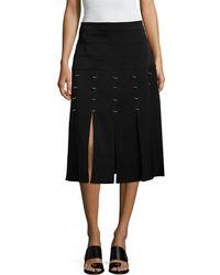 Prabal Gurung - Embellished Carwash Skirt - Lyst