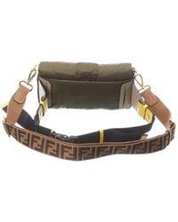 Fendi Baguette Belt Bag - Multicolour