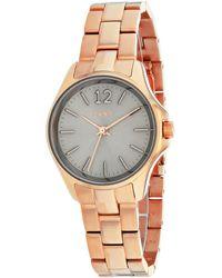 DKNY Women's Eldridge Watch - Multicolour