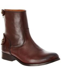 Frye - Melissa Button Back Tall Boot - Lyst