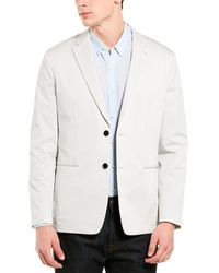 Theory Sportcoat - White